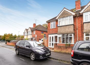 Thumbnail 3 bedroom end terrace house for sale in Salisbury Road, Reading