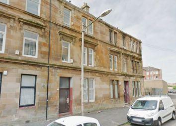Thumbnail 2 bed flat for sale in 5, Ibrox Street, Flat G-L, Glasgow G511Aq