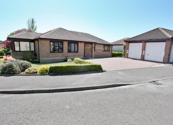 Thumbnail 4 bed detached bungalow for sale in The Limekilns, Leslie, Glenrothes
