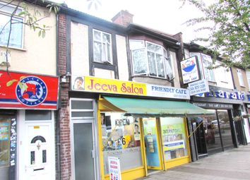 Thumbnail 3 bed maisonette to rent in East Lane, Wembley, Middlesex