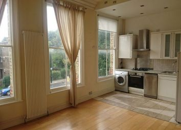 Thumbnail 2 bed terraced house to rent in Hungerford Road, Camden