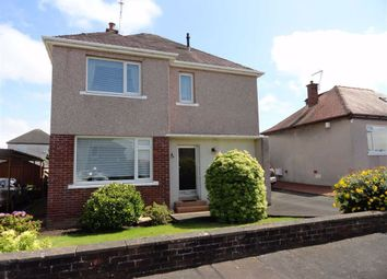 Thumbnail 3 bed detached house for sale in Gloucester Avenue, Dumfries