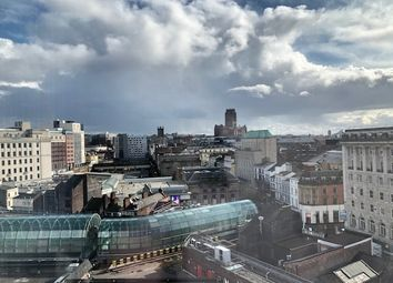 Thumbnail Studio to rent in Parker Street, Liverpool