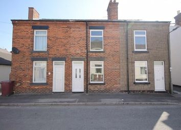 Thumbnail 2 bed terraced house to rent in Stollard Street, Clay Cross, Chesterfield