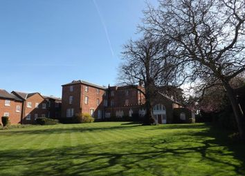 Thumbnail 2 bed flat for sale in Broom Hall, High Street, Broom, Biggleswade
