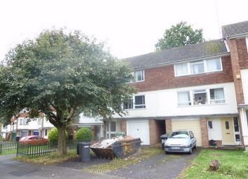 Thumbnail 3 bedroom terraced house to rent in Starlings Drive, Tilehurst, Reading, Berkshire