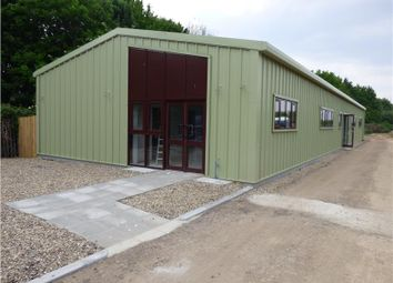 Thumbnail Office to let in Station Yard, Oakington, Cambridgeshire