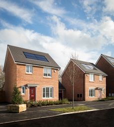 Thumbnail 3 bedroom link-detached house for sale in The Ellesmere, Shevingtons Lane, Kirkby, Liverpool, Merseyside