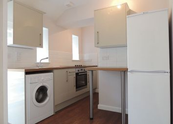 Thumbnail 1 bed flat to rent in Station Road, Yate, Bristol