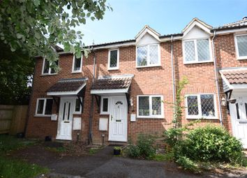 Thumbnail 2 bed terraced house for sale in Radcliffe Way, Binfield, Berkshire
