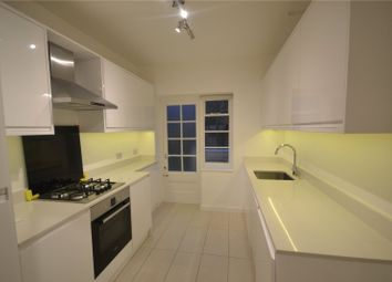 Thumbnail 2 bedroom flat to rent in Monarch Court, Lyttelton Road, London