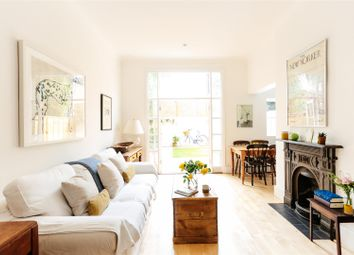 Thumbnail 2 bed flat for sale in Carysfort Road, Stoke Newington, London