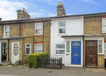 Thumbnail 2 bed cottage to rent in Alfred Road, Brentwood, Essex