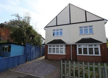 Thumbnail 5 bed semi-detached house for sale in Beaconsfield Road, Fareham