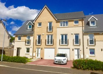 Thumbnail 4 bed town house for sale in Cavalry Park, Kilsyth, Glasgow