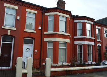 Thumbnail Semi-detached house to rent in Willoughby Road, Waterloo, Liverpool