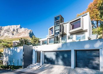 Thumbnail 4 bed detached house for sale in 14 Hope St, Gardens, Cape Town, 8001, South Africa