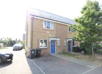 Thumbnail 3 bed property for sale in Robinson Way, Northfleet, Kent