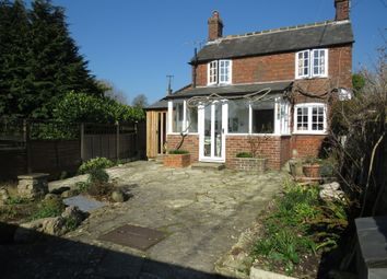 Thumbnail 2 bed property for sale in Bozley Hill, Cann, Shaftesbury