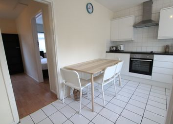 Thumbnail 4 bed flat to rent in Mitford Road, Finsbury Park