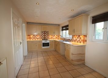 Thumbnail 4 bed property to rent in Holywell Close, Farnborough, Orpington