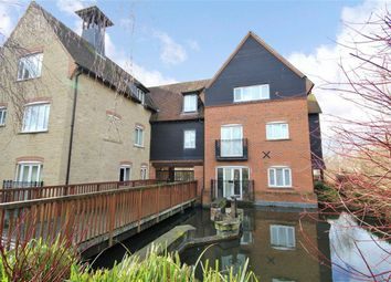 Thumbnail 2 bed flat for sale in Dunley Close, Redhouse, Swindon