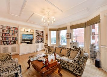 Thumbnail 3 bedroom flat for sale in Kensington Mansions, Trebovir Road, Earls Court, London