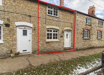 Thumbnail 2 bed cottage to rent in Rectory Lane, Orlingbury, Kettering, Northamptonshire