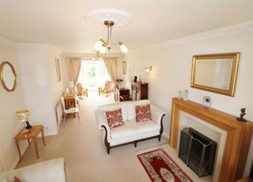 Thumbnail 2 bed detached bungalow for sale in Springfields, Blythe Bridge, Stoke-On-Trent