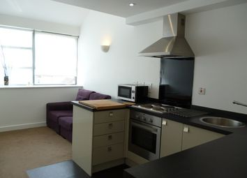 Thumbnail 1 bed duplex to rent in Cowley Road, Oxford