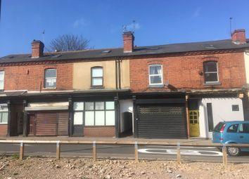 Thumbnail Terraced house for sale in 64 & 66 Hazelwell Street, Stirchley, Birmingham