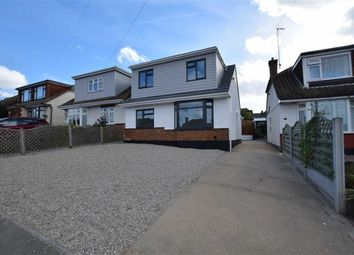Thumbnail 3 bed semi-detached house for sale in Birchwood Road, Corringham, Essex