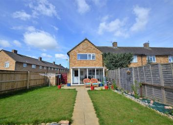 Thumbnail 2 bed property for sale in Winterbourne Close, Bicester