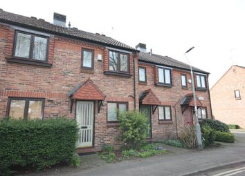Thumbnail 2 bedroom terraced house for sale in De Grey Terrace, Avenue Road, York