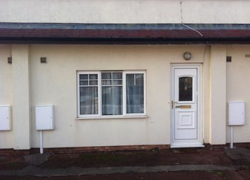 Thumbnail 1 bed flat to rent in Church Lane, Winthorpe