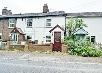 Thumbnail 1 bed cottage to rent in Hollybush Row, Chesham Road, Wigginton, Tring