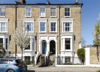 Belmont Road, London SW4. 5 bed end terrace house for sale