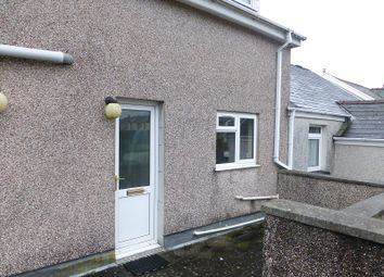 Thumbnail 2 bed flat to rent in 32 Station Road, Ammanford, Carmarthenshire.