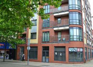 Thumbnail 4 bed flat to rent in London Road, Liverpool