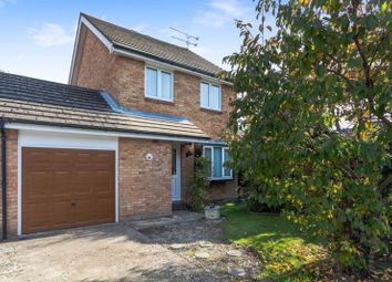 3 bed detached house for sale in St Agnes Road, East Grinstead, West Sussex RH19