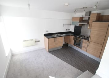 Thumbnail 1 bed flat for sale in Textile Street, Dewsbury