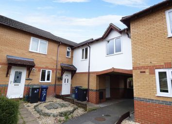 Thumbnail 1 bed flat for sale in Regency Court, Gillingham