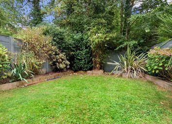 Bassett Drive, Reigate, Surrey RH2. 4 bed end terrace house for sale