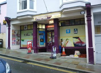 Thumbnail Town house for sale in County Stores, 15 Market Street, Haverfordwest, Pembrokeshire