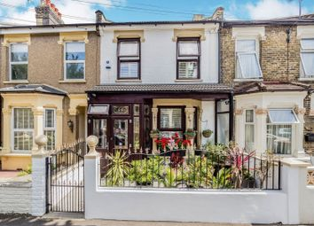 Thumbnail 5 bed terraced house for sale in Rosedale Road, London