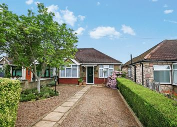 Thumbnail 3 bed semi-detached bungalow for sale in Eastcote Lane, Northolt