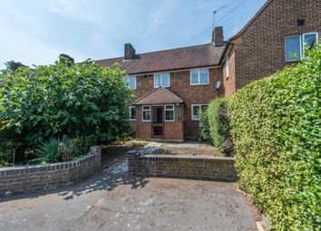 Thumbnail 3 bed terraced house for sale in Merebank Lane, Croydon