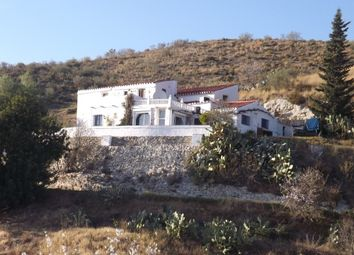 Thumbnail 5 bed country house for sale in Barranco Ferrer, Castell De Ferro, Granada, Andalusia, Spain
