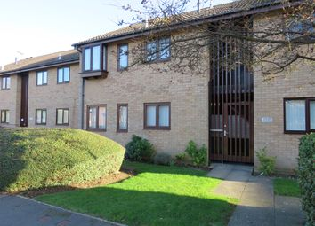 Thumbnail 1 bed flat for sale in Vale End, Thurnby, Leicester