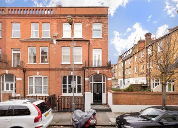 Thumbnail 1 bed flat for sale in Perham Road, Barons Court, London